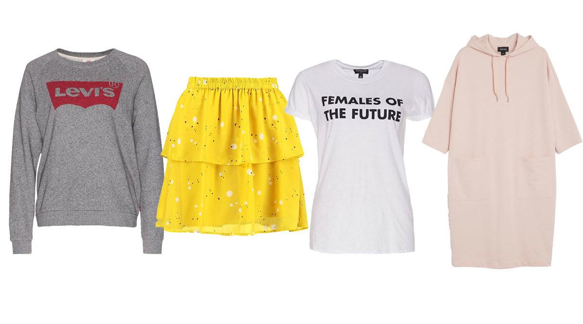 16 trendiga plagg att bära första dagen i skolan | Frida