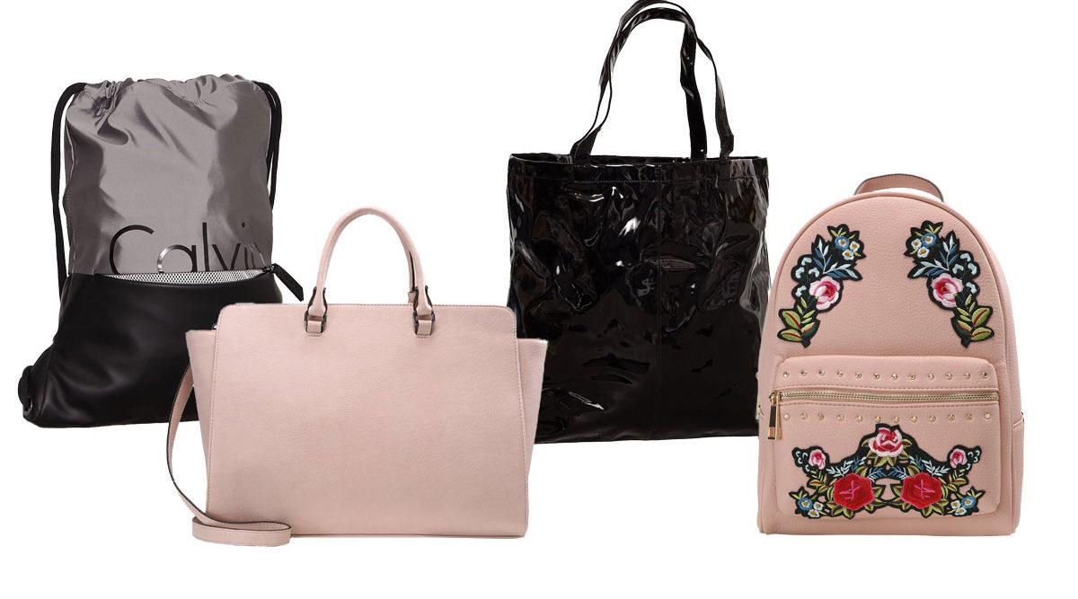 handväska till skolan