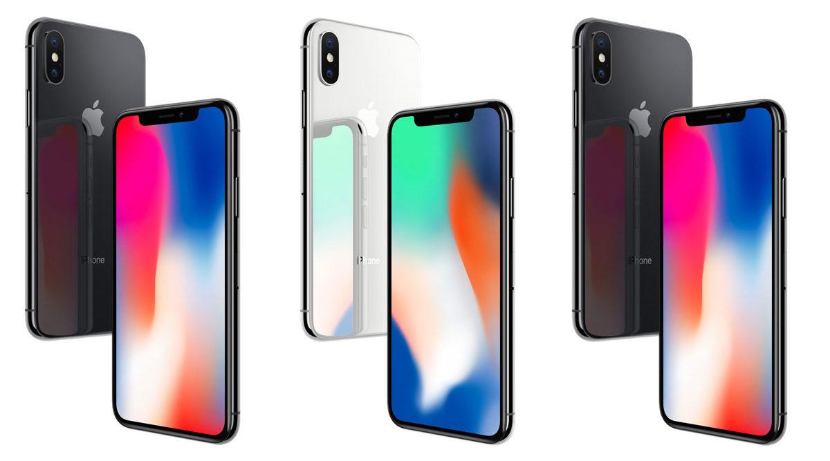 Iphone X Pris Usa