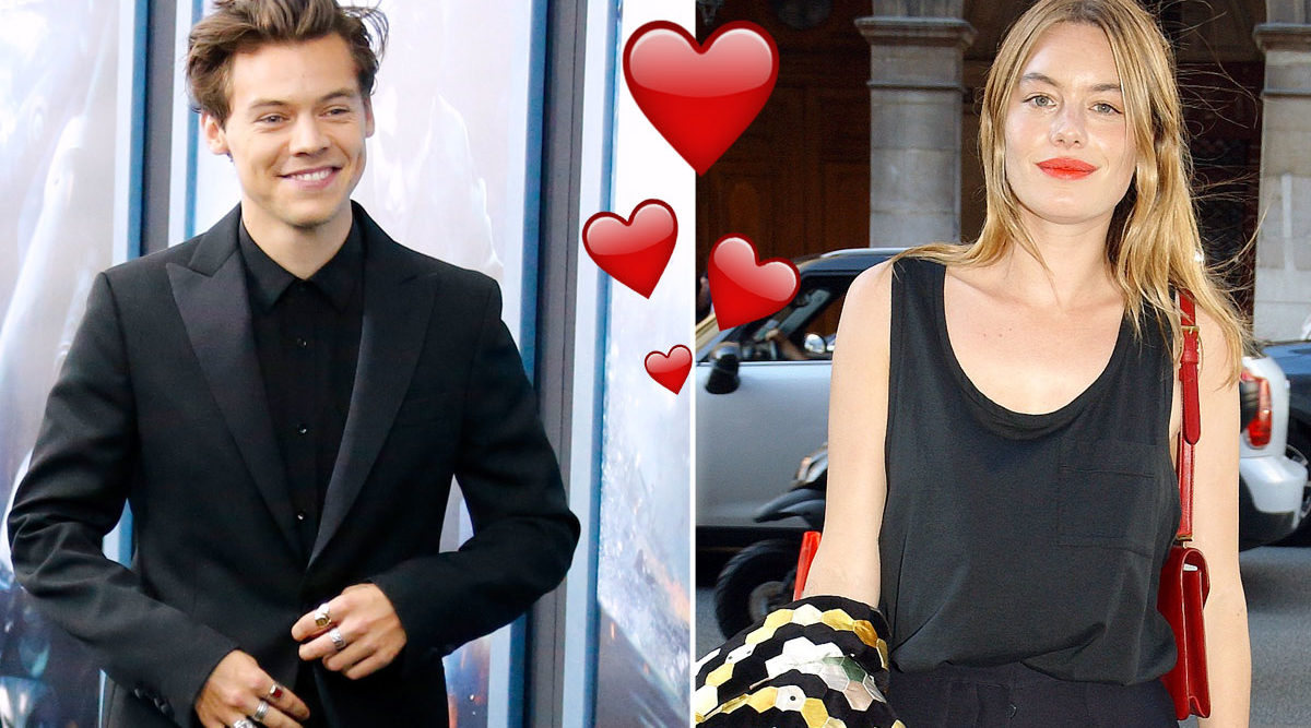 Harry-Styles-Camille-Rowe