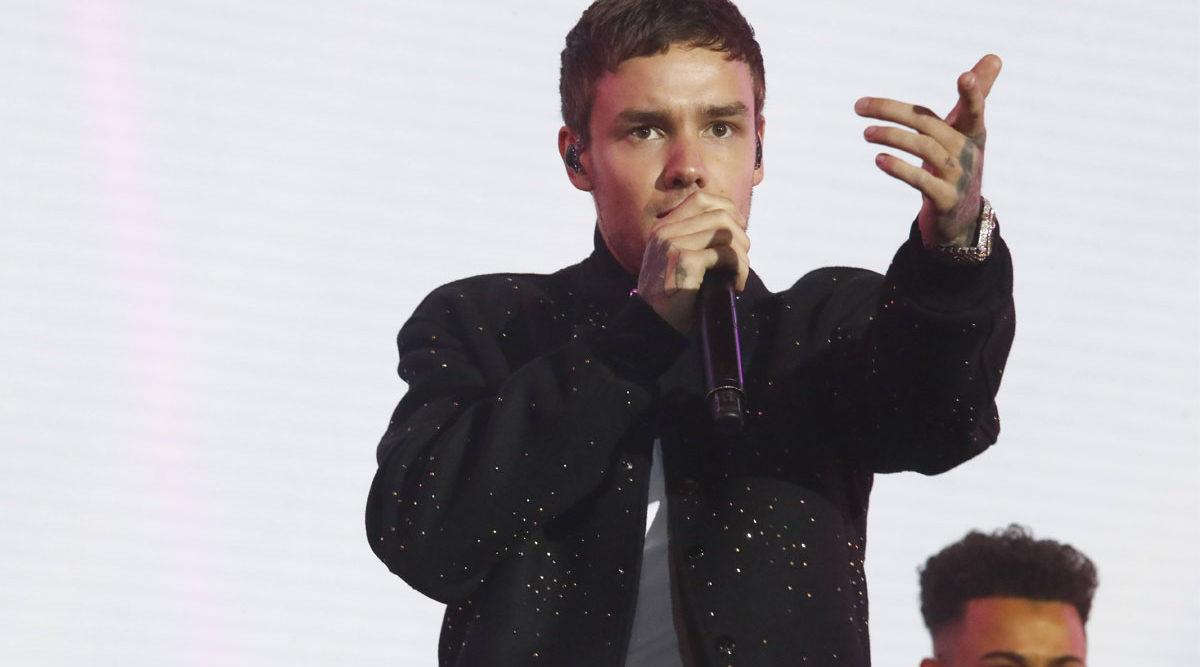 Liam Payne om sina alkoholproblem under One Direction-tiden