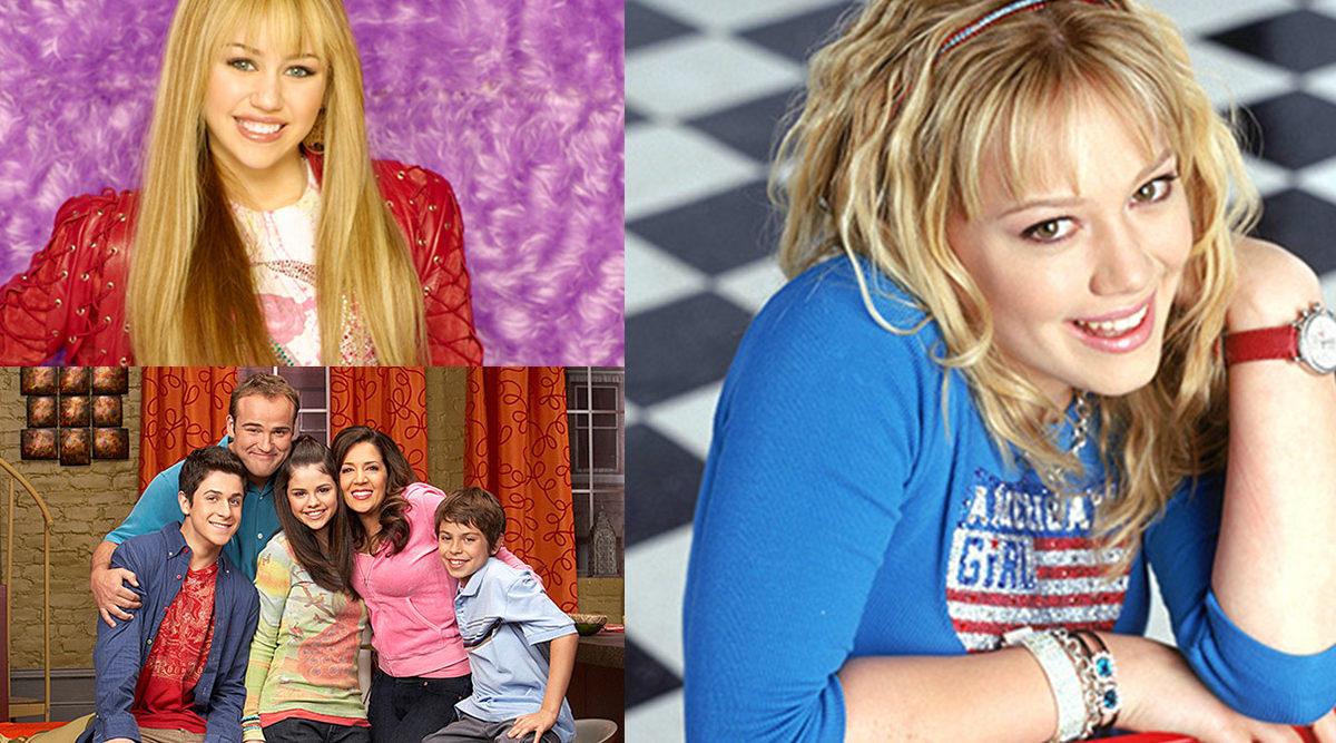 10 saker alla som älskar Disney Channel minns