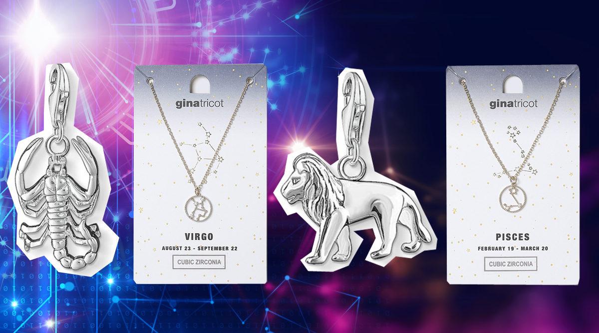 stjärntecken horoskop smycke billigt