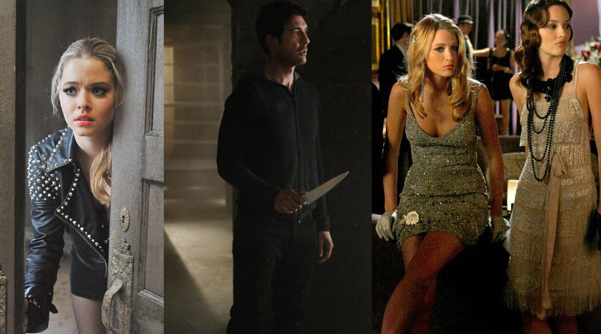 10 tv-serier som har halloween-avsnitt (som du måste se!)