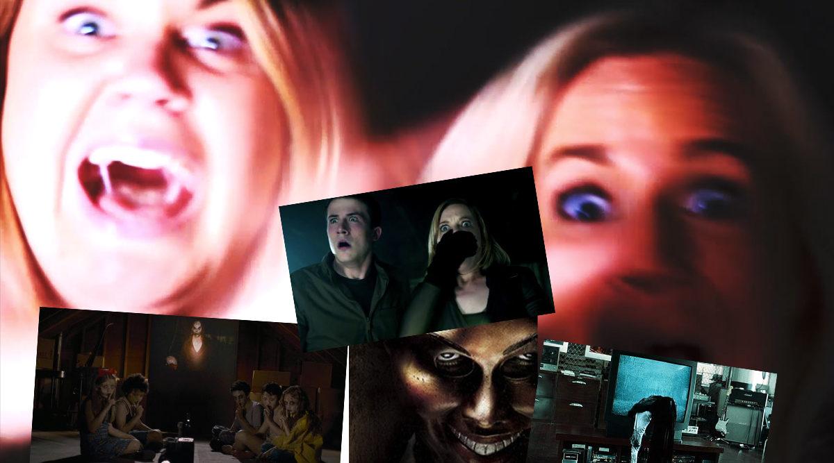 15 skräckfilmer du måste se under Halloween