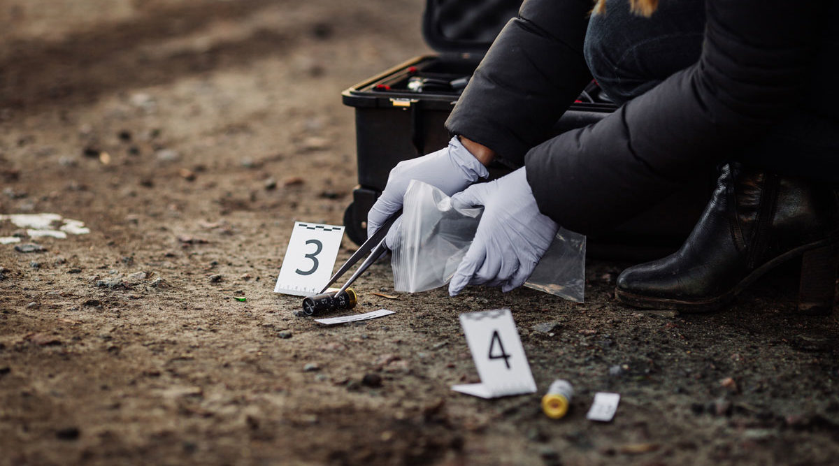Unga som mördat – nio läskiga brott