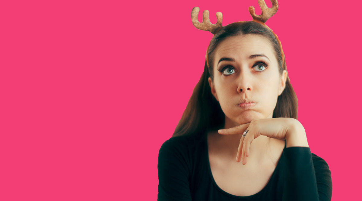 Hur julen ser ut för oss — egentligen