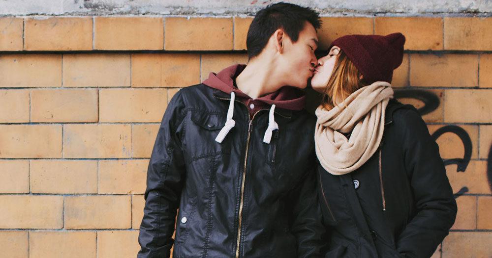 Dating en tjej som aldrig haft en pojkvän jobb dating Laval