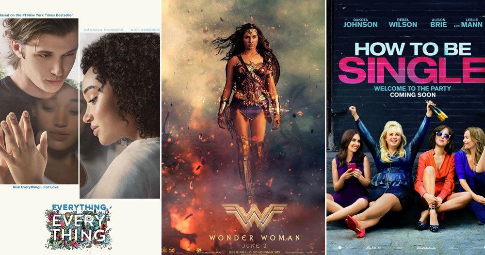 25 filmer som är perfekta att se med din BFF