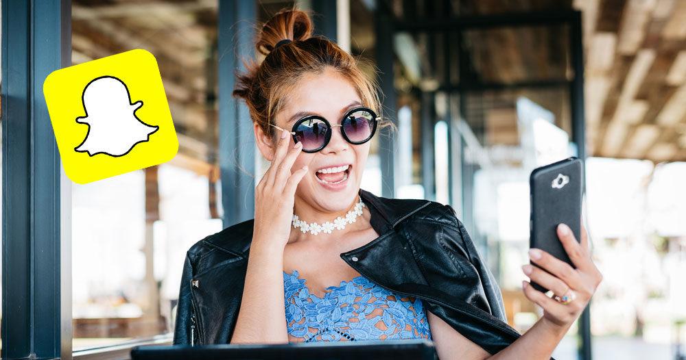 Så sparar du meddelanden på Snapchat | Frida