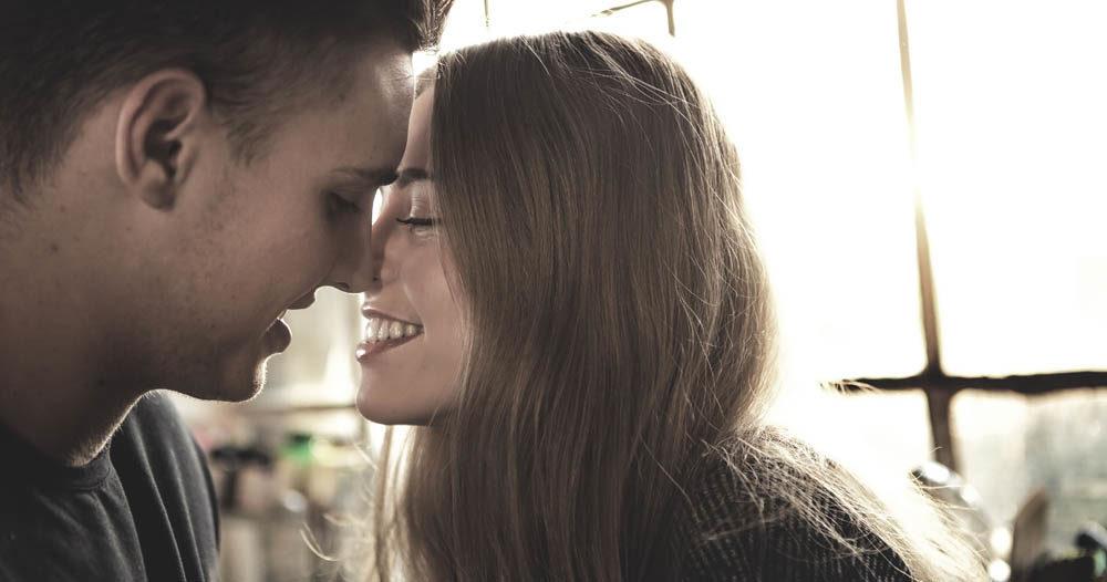 Kristen dating rör sig för fort