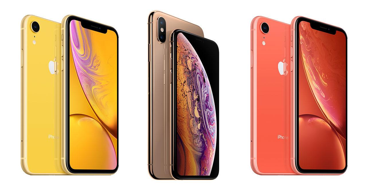 Allt du behöver veta om nya Iphone XR a56aa803e0b58