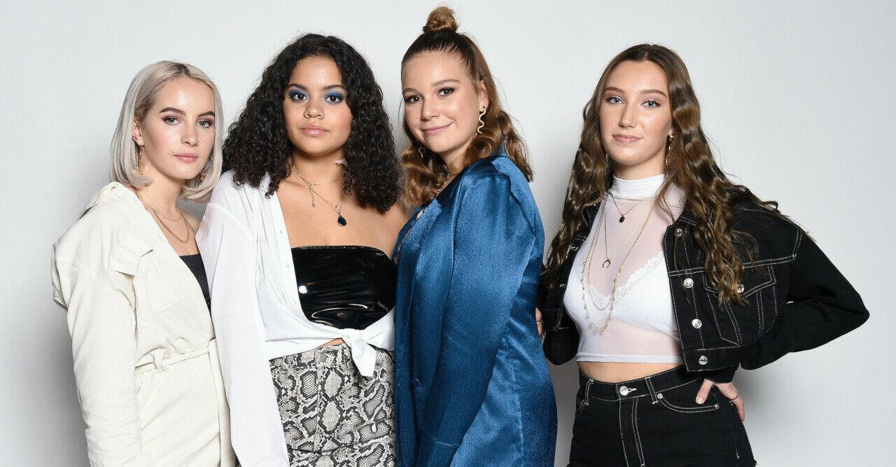Melodifestivalen 2019 Deltävling 2: Vilka är High 15 Som Uppträder I Melodifestivalen 2019