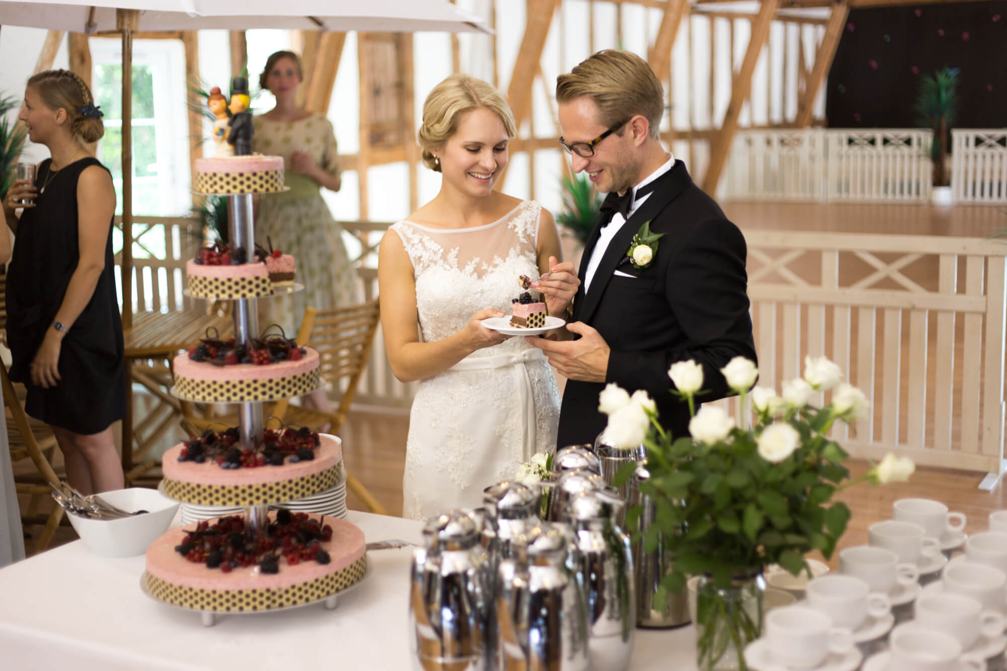 Sigrún & Morten - Wedding